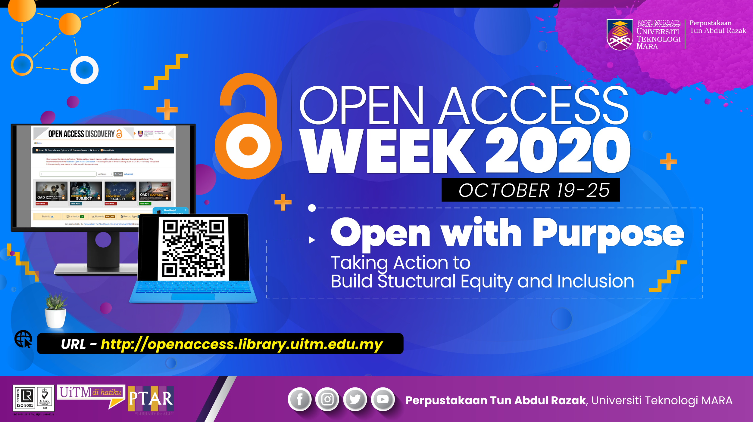 2020 Open Access Week